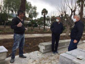 """Başkan Topaloğlu: """" Kemer'de değişim devam ediyor"""""""