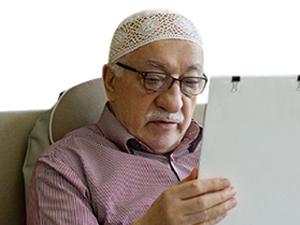 Gülen' den bomba açıklamalar