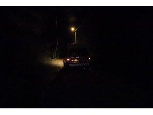 Denizli'de dağa kaybolan 3 kişi AFAD ekipleri tarafından aranıyor