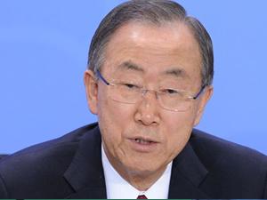 Birleşmiş Milletler'den açlık açıklaması