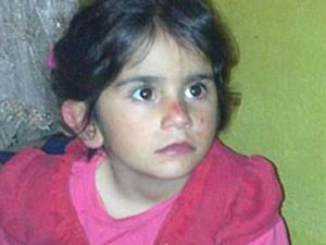 Kaybolan 3 yaşındaki Hiranur bulundu...