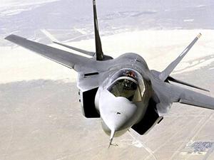 Türkiye F-35 hayalet savaş uçağı alıyor