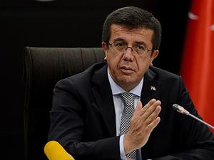 Zeybekçi: Türkiye TTIP anlaşmasının içinde olmalı