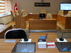 O Savcı Edirne'de görevlendirildi