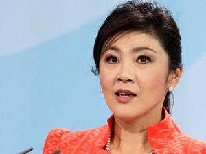 Tayland Başbakanı görevden alındı