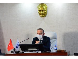 Ardahan'da afetlere hazırlık hususu masaya yatırıldı