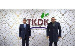 """Başkan Sadıkoğlu: """"Malatya IPARD desteklerinden azami fayda sağlamalı"""""""