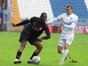 Sivasspor, ligde 6. yenilgisini aldı