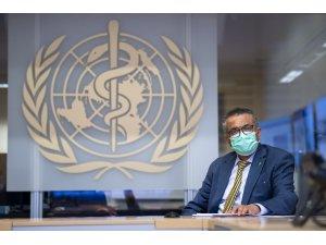 """DSÖ'den ülkelere çağrı: """"Yılın ilk 100 gününde tüm sağlık çalışanlarını ve yaşlıları aşılayın"""""""