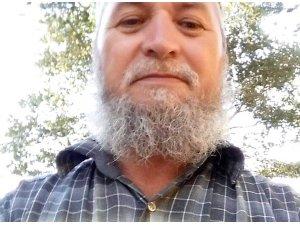 Yaşlı adam 30 yıllık hayat arkadaşını tüm mücadelesine rağmen kurtaramadı