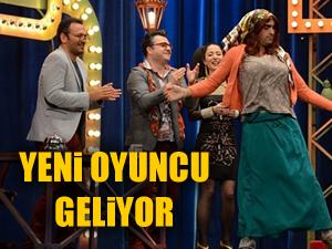 Güldür Güldür Show'a Erdem Yener katılıyor