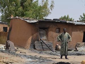 Nijerya'da katliam: 200 ölü