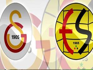 Galatasaray-Eskişehirspor maçı hangi kanalda ?