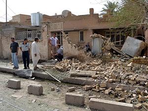 Irak'ta şiddet olayları: 7 ölü, 45 yaralı