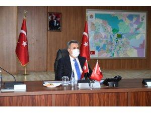 """Vali Elban: """"Alacağımız tedbirlerle afetleri en az kayıpla atlatabiliriz"""""""