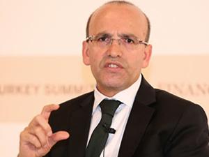 Maliye Bakanı Mehmet Şimşek'den açıklama