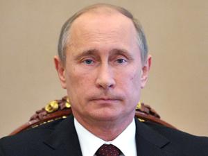 Vladimir Putin geri adım attı!