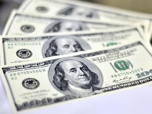 Dolar yılın en düşük seviyesine geriledi