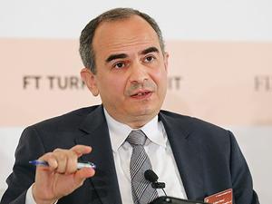 Erdem Başçı: Her Türk vatandaşının lobi yapma hakkı var