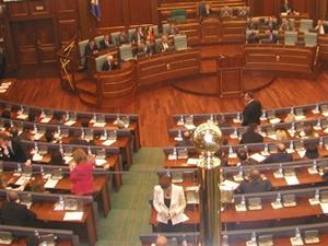 Kosova'da erken genel seçim