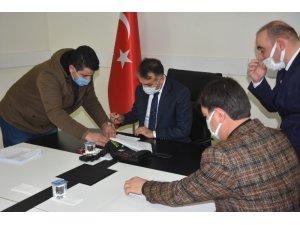 Bitlis OSB 4 bin kişiyi istihdam edecek
