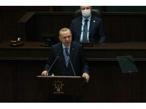 """Cumhurbaşkanı Erdoğan: """"(Kılıçdaroğlu'nun 'militan' çıkışı) Herkes davasını açmalı"""""""