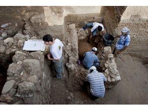 Antandros Antik Kenti'nde çalışmalar 12 ay sürecek