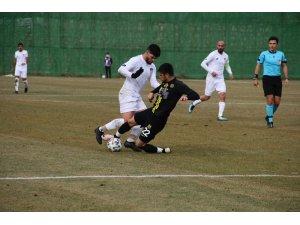 2. Lig: Elazığspor: 3 - Bayburt Özel İdarespor: 2
