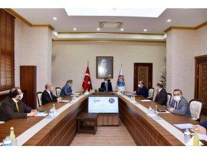 Kırıkkale'de 4 bin kişiye özel sektörde iş istihdamı sağlandı