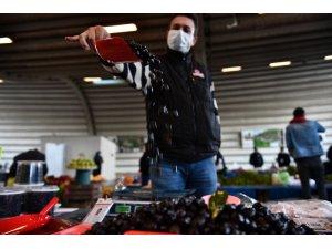 -Bursa'nın en organik pazarı için yeni gün