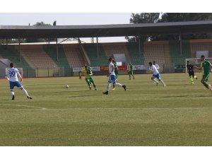 Adıyaman 1954 Spor- Bursa Yıldırım Spor: 0-0