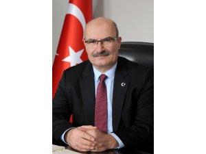 """ATO Başkanı Baran: """"Lokanta, restoran ve kafe türü işletmelerin ciro kayıplarına göre desteklenmesi kararı nedeniyle hükümetimize teşekkür ederiz''"""