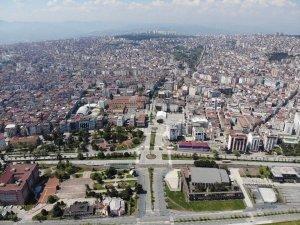 Samsun GSYH Türkiye'de 20.sırada