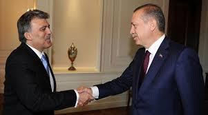 Erdoğan, Abdullah Gül ile görüşecek