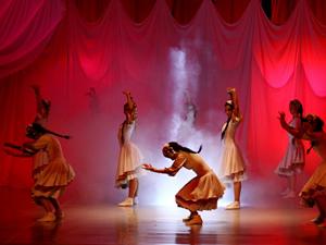 İzmir'de kültür sanat