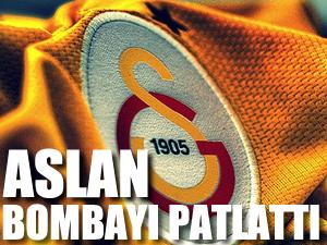Galatasaray'dan 2 bomba transfer