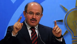 Hüseyin Çelik AKP'nin Cumhurbaşkanı adayını ağzından kaçırdı