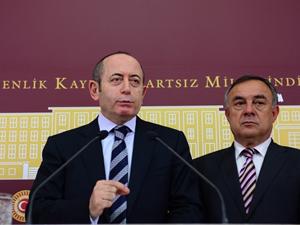 CHP Erdoğan için soruşturma önergesini haftaya verecek