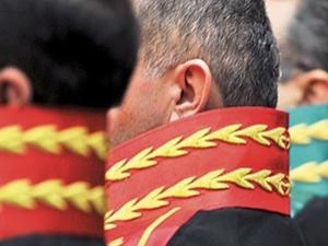 Iğdır'da hâkim ve savcıları fişleme iddiası!