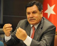 Eylem yapan 3 avukat Haşim Kılıç'la görüştü