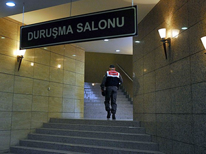 Gezi Parkı davasında erteleme!