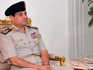 Abdulfettah es-Sisi demokrasiye ihtimal vermedi