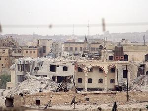 Esed'e bağlı en az 50 asker öldü