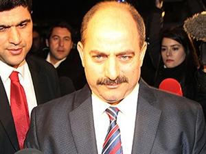 Zekeriya Öz'ün 17 Aralık'ta emniyete bulunma nedeni
