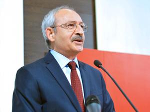 Kemal Kılıçdaroğlu 4 isim için anket istedi