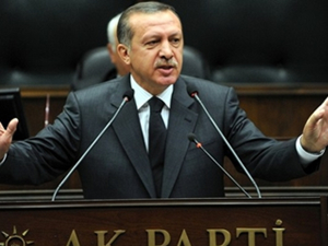 AK Parti Köşk'ün şifresini Manolya salonunda çözecek