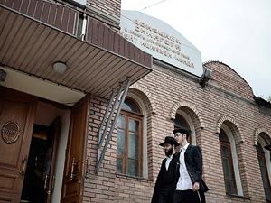 Ukrayna Yahudileri tedirgin