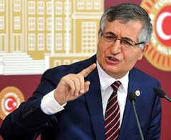 Özcan Yeniçeri cumhurbaşkanı adayını tarif etti