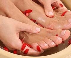 El ve ayak bakımı için pratik bilgiler