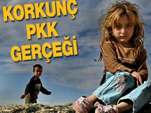 6 ayda 331 çocuk kayıplara karıştı!